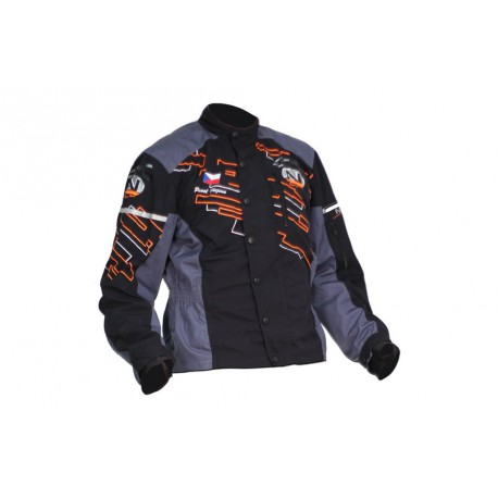 Veste Flying Style NRT Tactel