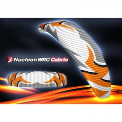 Nucleon WRC Cabrio Nirvana design