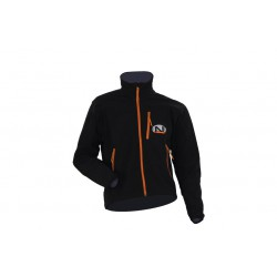 Veste de vol Nirvana softshell