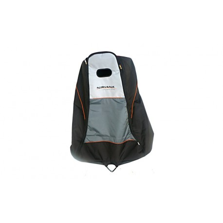 Sac pour chariot Cruise Carbon