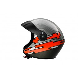 Casque FC4 Car racing