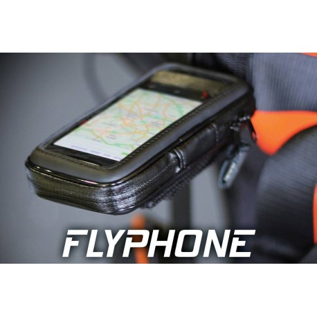 Flyphone- support pour smartphone